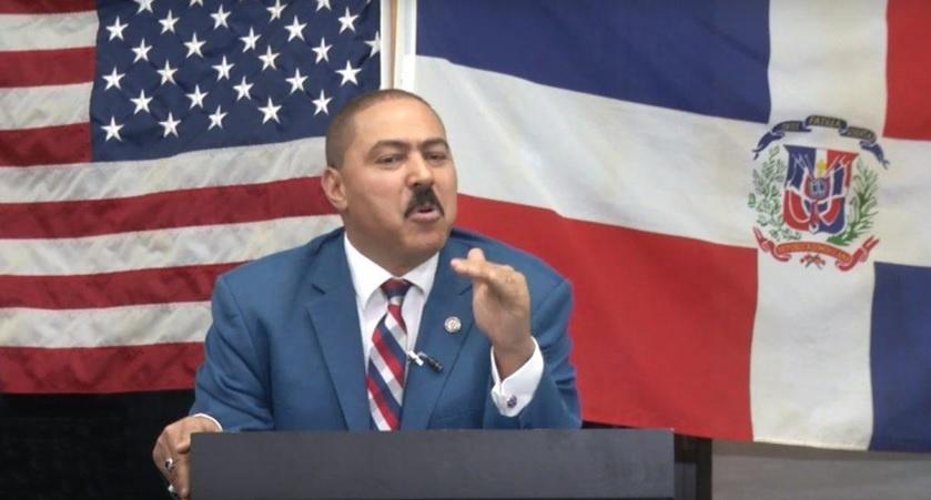 Afirma Polanco siguedelante reconteo votos nulossobre diputados exterior en EE.UU