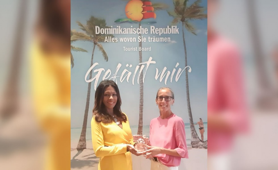 Dominicana gana premio Connoisseur Circle Award 2020