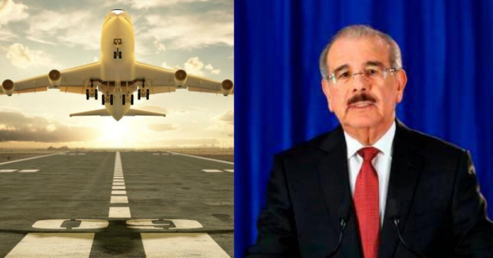 Manejan como 'secreto de Estado' informe sobre nuevo aeropuerto