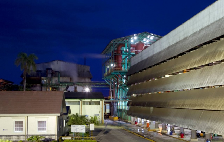 CAEI logra récord histórico de producción con más de 145 mil toneladas de azúcar