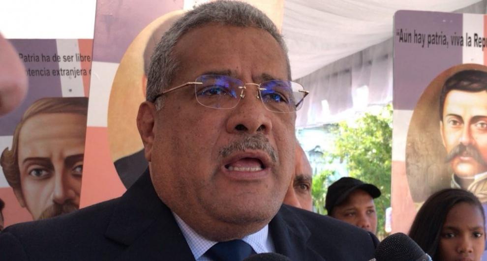 La DGDC aclara nunca recibió más de mil millones de pesos en presupuesto anual, como afirma la diputada Faride Raful