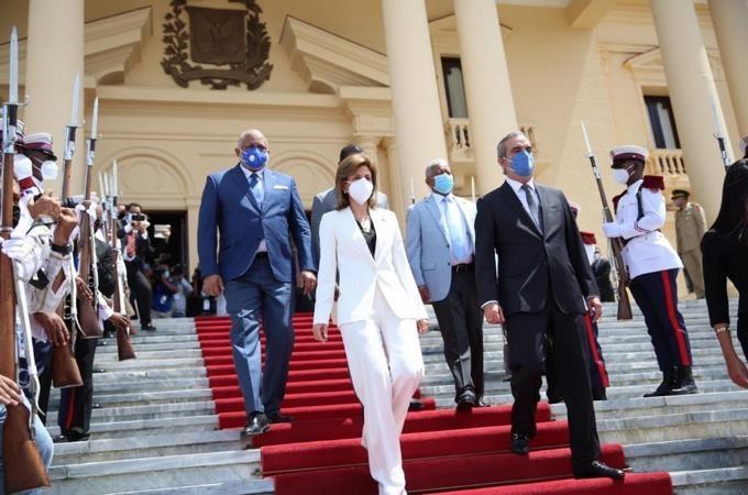 Presidente electo Luis Abinader hará designaciones de su Gobierno en los próximos días