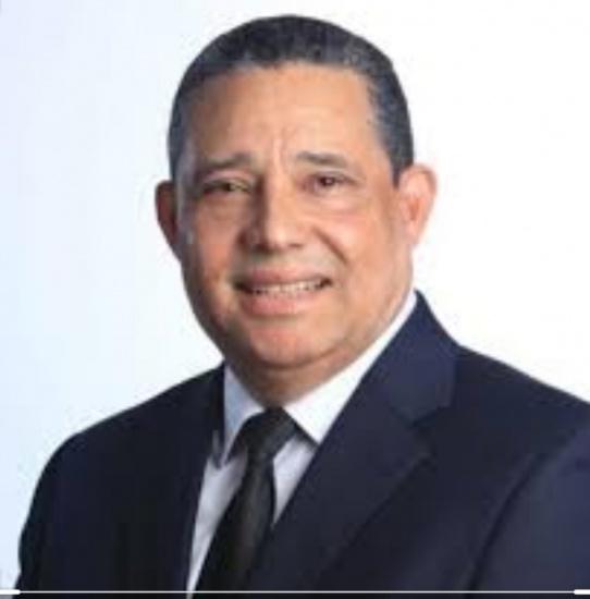CNM lamenta fallecimiento de Mariano Negron, secretario de organización del Sector Externo del PRD