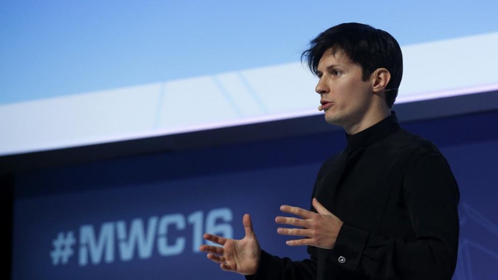 El fundador de Telegram señala 7 razones por las que debe preocuparse