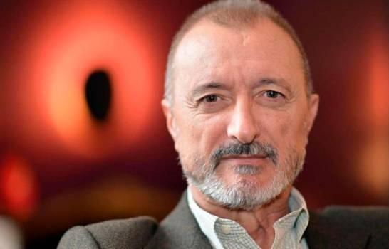 'Línea de fuego', la nueva novela de Pérez-Reverte, se publicará el 6 octubre