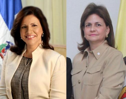 Margarita Cedeño se reunirá mañana con vicepresidenta electa Raquel Peña
