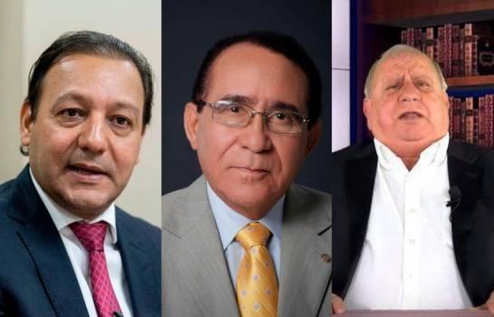 Se recuperan personalidades y funcionarios de Santiago hospitalizados por COVID-19