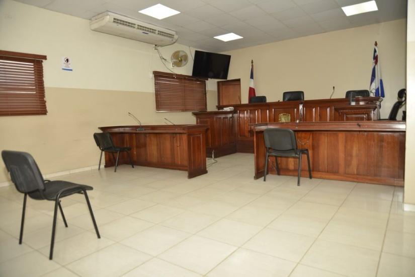 Poder Judicial abrirá salas de audiencias en 42 sedesde todo el país este 29 de julio