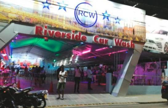Autoridades cierran centro de diversión en Higüey