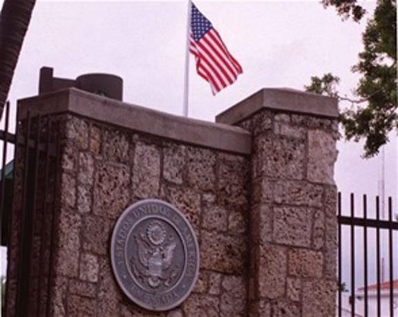Gobierno de Estados Unidos espera trabajar con RD para lograr mayor seguridad, prosperidad y democracia en la región