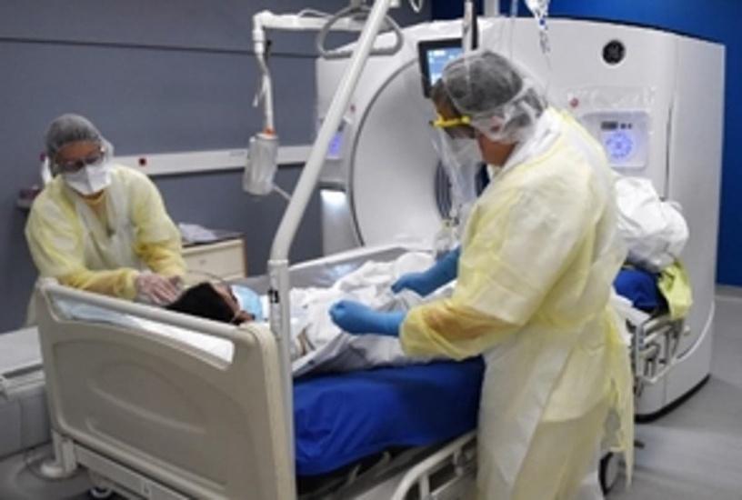 RD: 59,077 confirmados con Covid-19 y 1,462 nuevos infectados