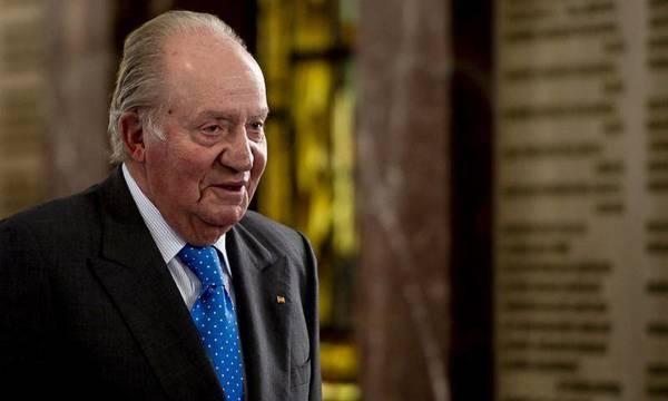 Siguen especulaciones sobre destino del Rey Juan Carlos, lo ubican en Hampton, Estados Unidos