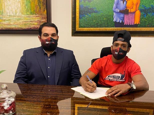La Avispa Cruz disputará la corona mundial de las 125 libras en la UFC