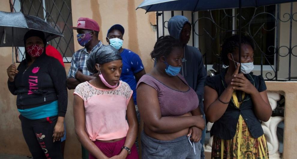 Las muertes por coronavirus se elevan a 1,681 y los contagios a 94,241