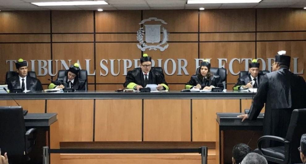 Dominicanos EE.UU. afirman decisiones TSE fortalecen democracia RD