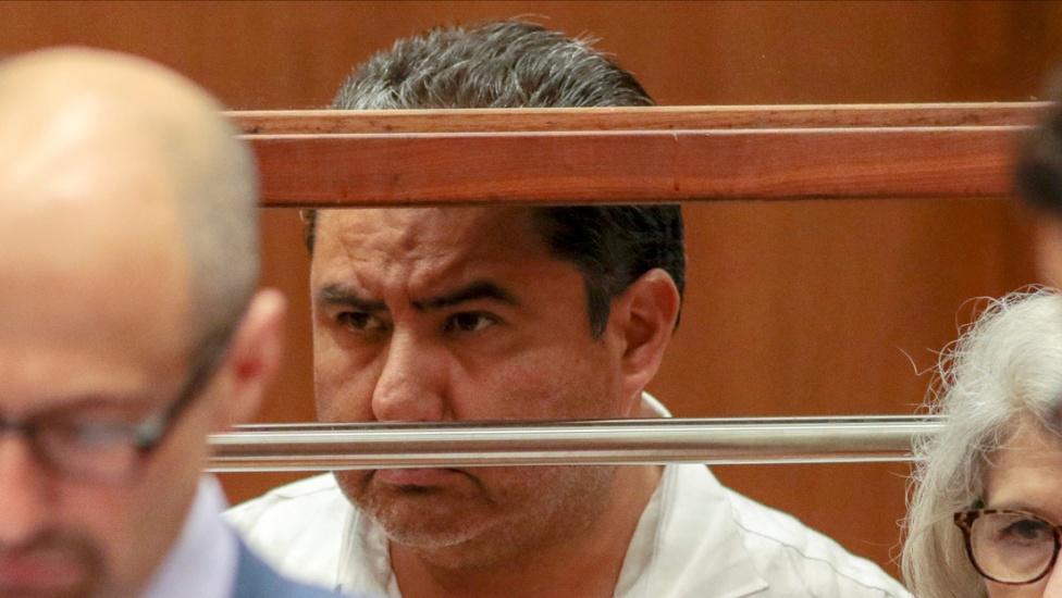 Imponen una fianza de 90 millones de dólares al líder de la iglesia La Luz del Mundo, acusado de delitos sexuales