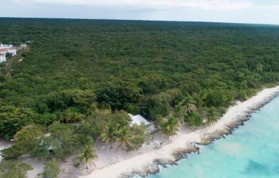 Medio Ambiente cancela permiso ambiental a proyecto turístico en Bayahíbe