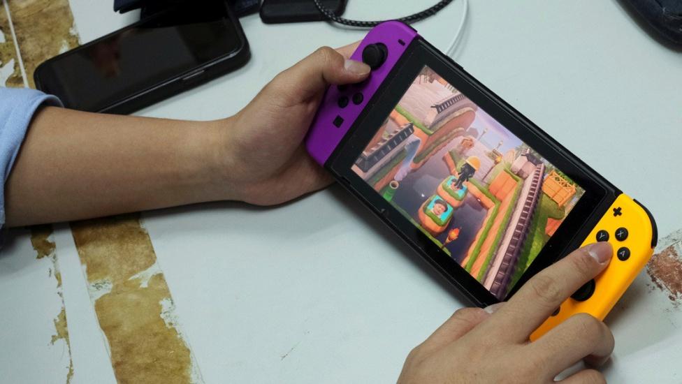 Nintendo reporta un salto del 428 % en sus ingresos en el período de aislamiento por el covid-19