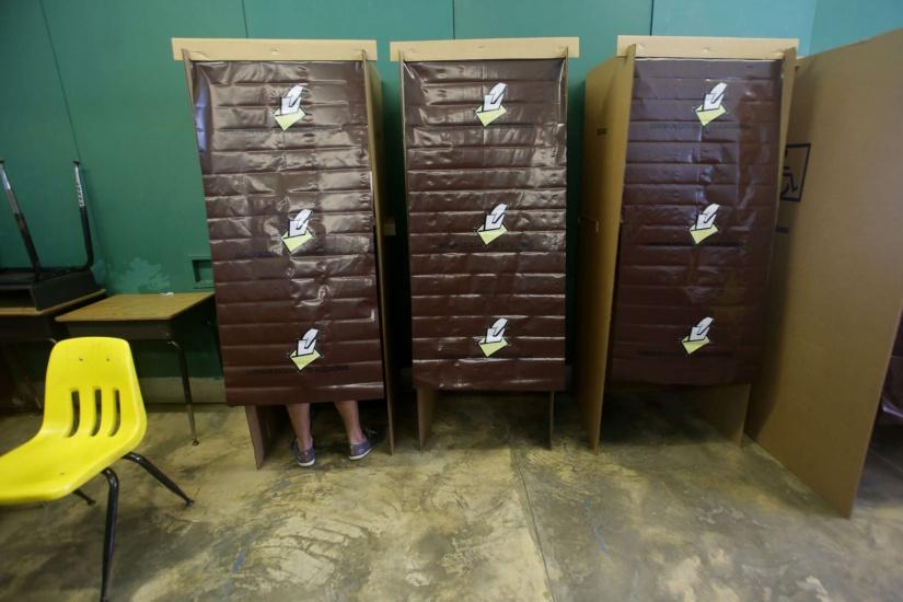 Nuevo escollo para la primaria del domingo ante posibilidad de que una persona vote dos veces