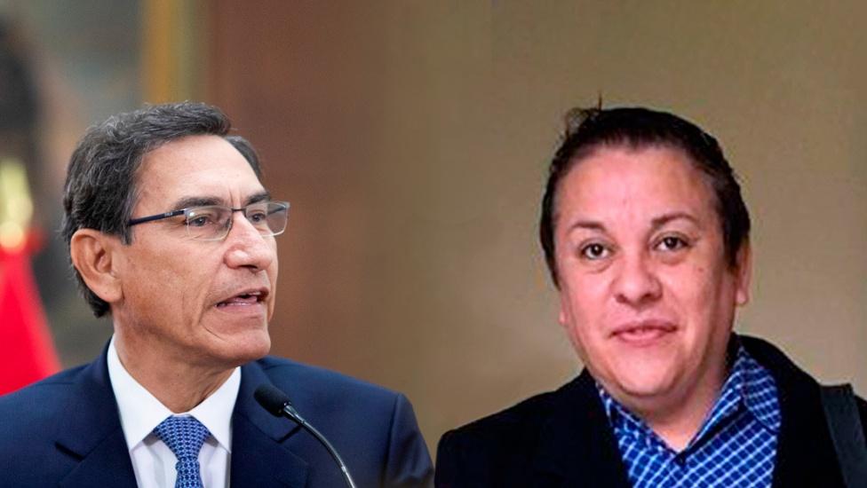 Nuevas grabaciones en caso 'Swing' sugieren estrecha relación entre Vizcarra y músico contratado irregularmente