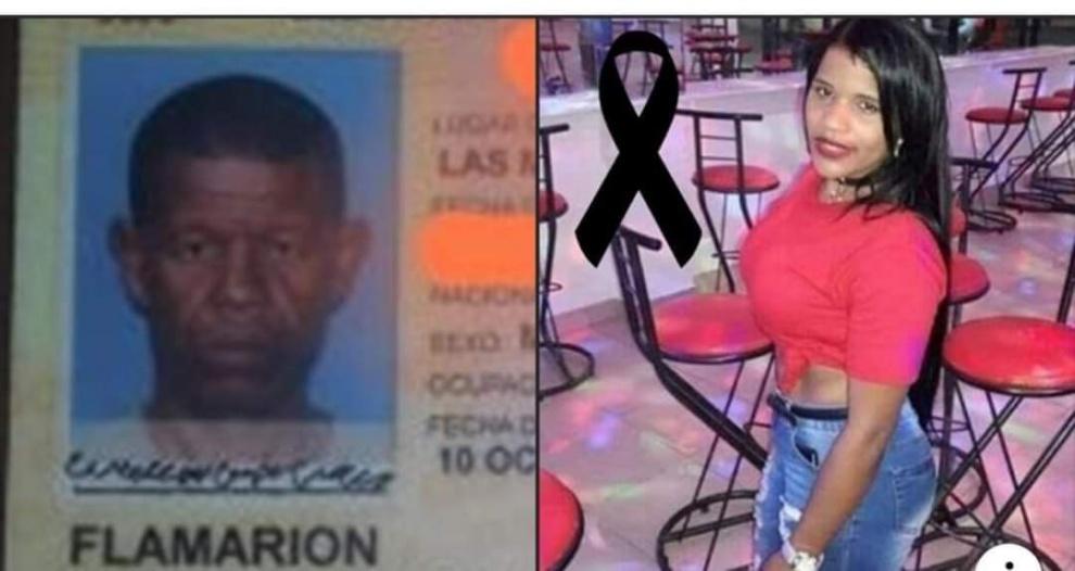 Hombre de 55 años mató a una joven mujer de 27, dice esta le habría chapeado
