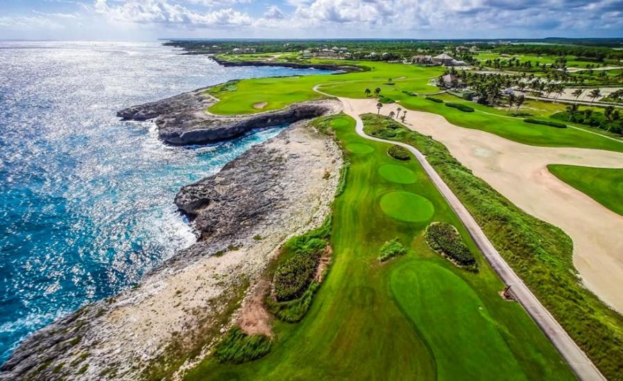 PGA TOUR en Dominicana será del 21 al 27 de septiembre en campo golf Corales