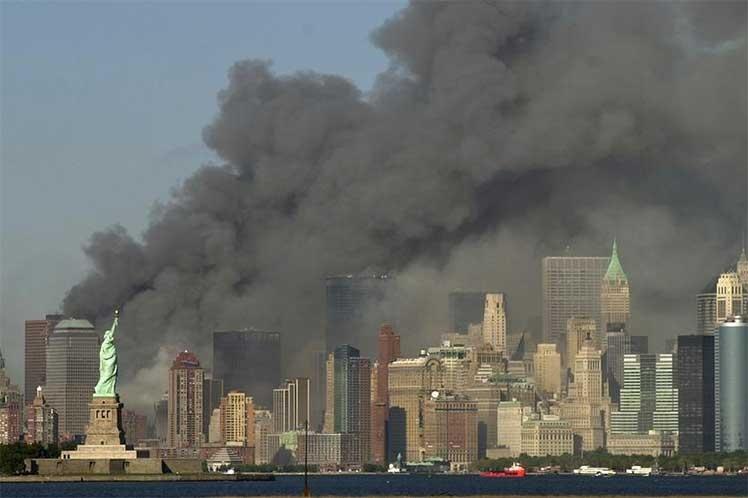 En EE.UU: El 11 de septiembre y el peso de la guerra