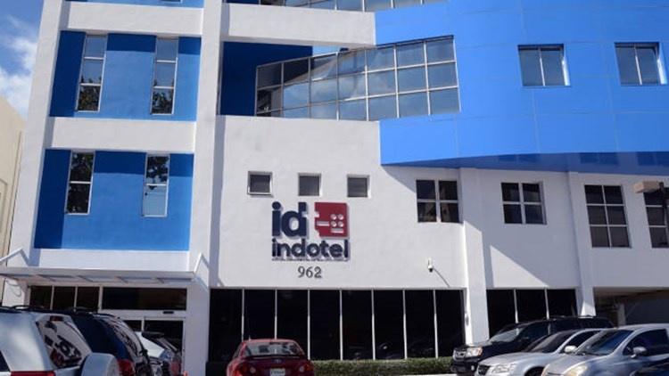 Presidente Indotel revela encontró entidad quebrada; cancelo el 27% de los empleados y cancelara mas...