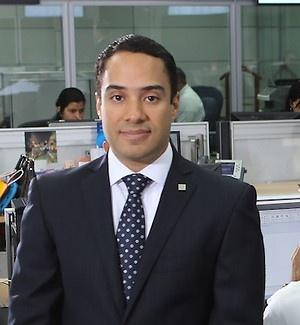 Presidente LA designa nuevo gerente en BANDEX