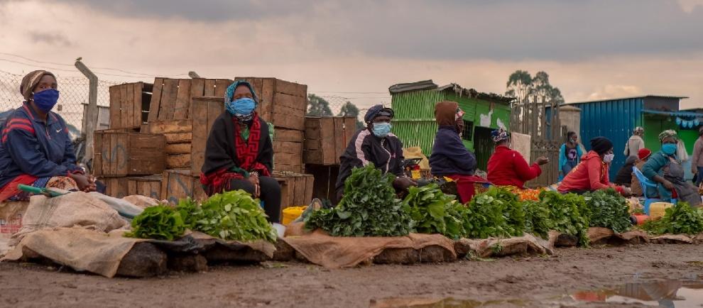 Covid-19 y crisis económica podrían sumir entre 71 millones y 100 millones de personas en pobreza extrema