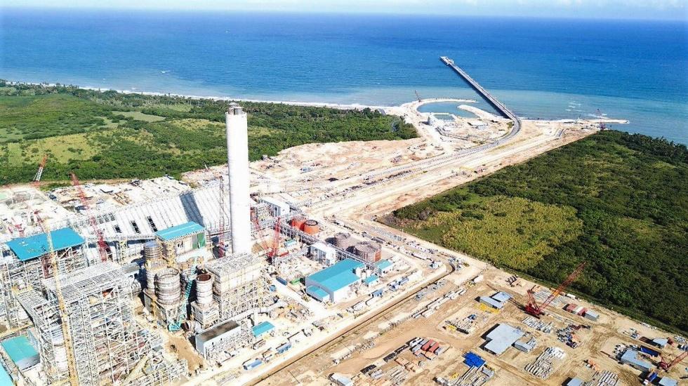Polémica en torno a Punta Catalina: Gobierno dice no sirve, Aristy asegura Canario planifico mantenimiento