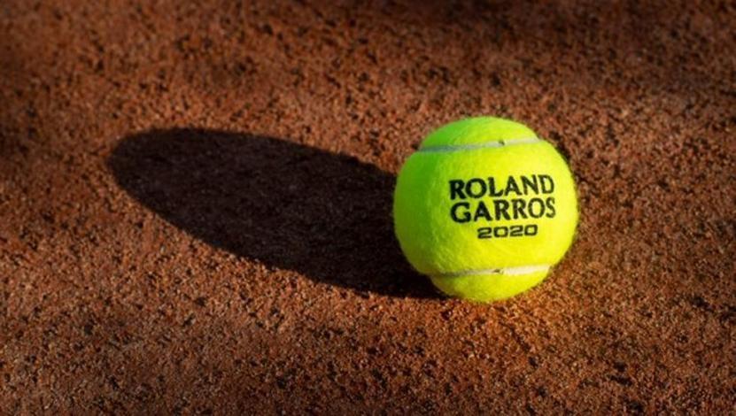 Arranca en París el Roland Garros de tenis cuatro meses después