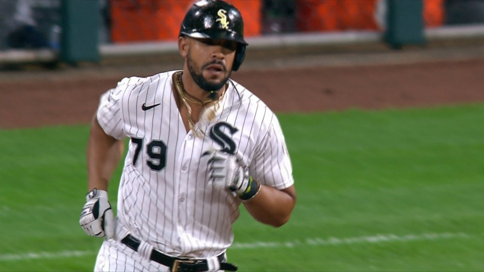 White Sox aplastan a Tigres; Abreu da 2 HR