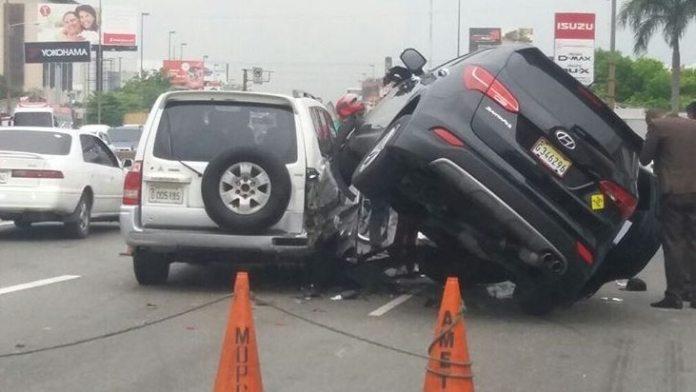 Muertes por accidentes de tránsito superan decesos por COVID-19 durante la pandemia