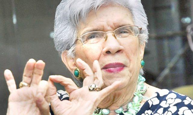 Causa pesar en Dominicana deceso de educadora y política Yvelisse Prats de Pérez
