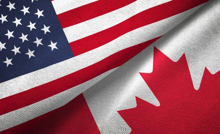 El 99% de los estadounidenses y canadienses está ansioso por viajar