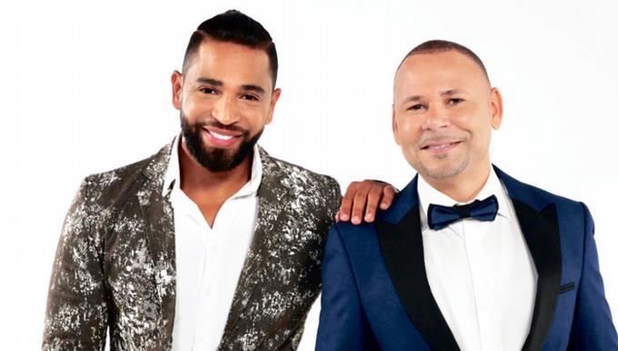 Henry Santos estrena nuevo video musical