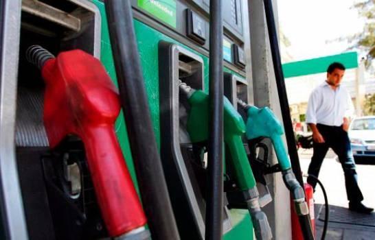 Mayoría de los combustibles registrarán alzas de precios