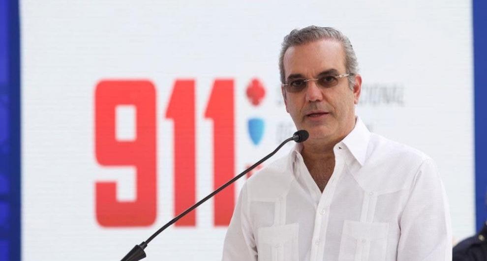 El Gobierno pone en marcha el Sistema 911 en la provincia Valverde