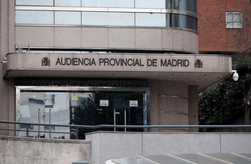 Condenan a dominicano que traficaba y consumía 'maría' en España