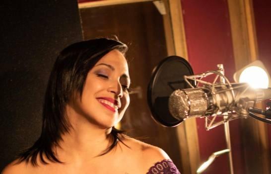 Jessica Medina hace un tributo a Juan Luis Guerra y al merengue desde el jazz