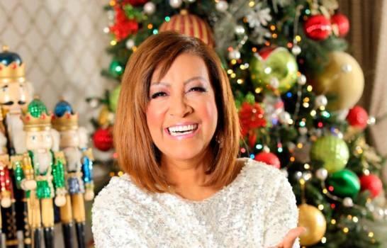 Vuelve Juanita a celebrar la Navidad