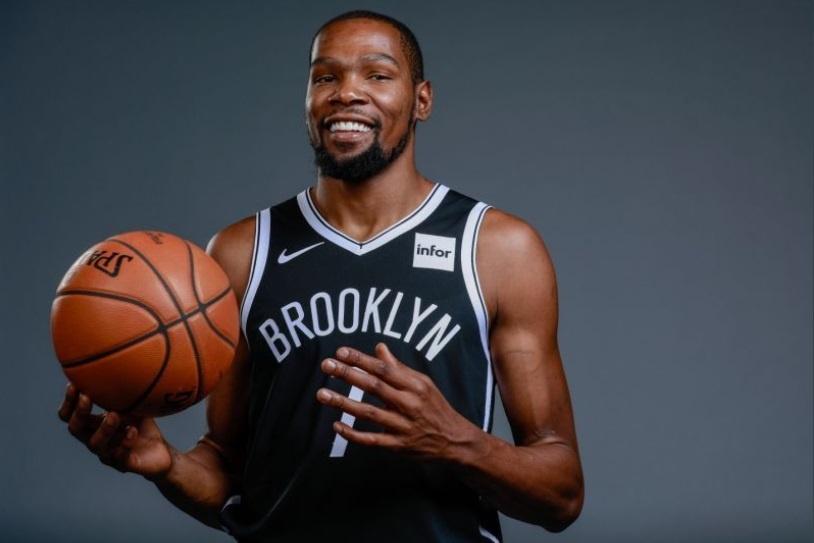 Kevin Durant y la incertidumbre al volver tras lesión grave