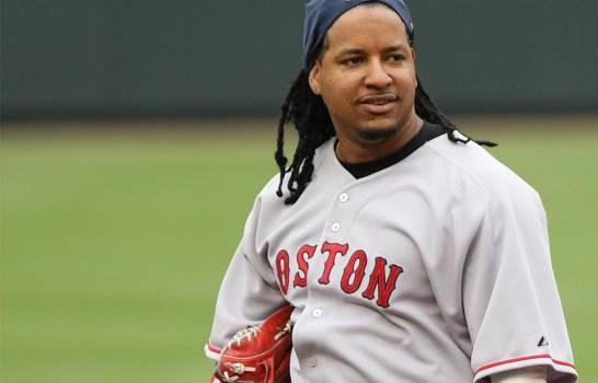 Manny Ramírez vuelve al béisbol en Australia, a los 48 años