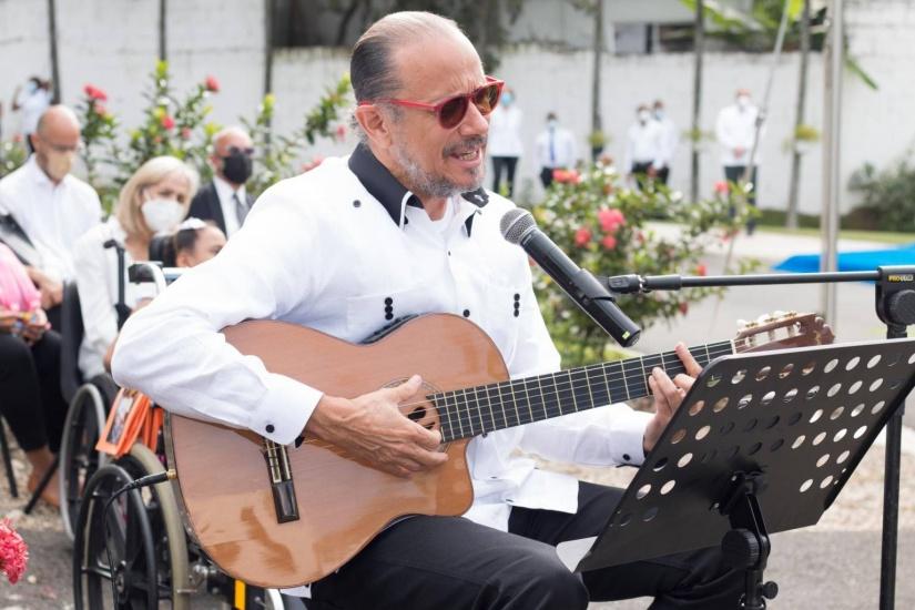 """Realizarán este 25 de diciembre el concierto solidario """"Noche de Ángeles"""