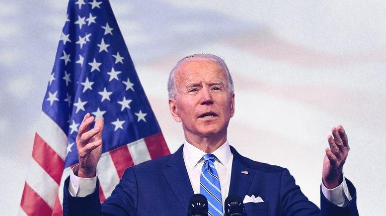 Grandes esperanzas y grandes problemas aguardan a Joe Biden que asume hoy a la presidencia