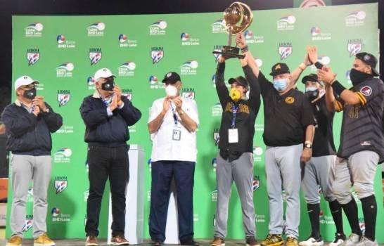 COVID-19 afecta a las Águilas Cibaeñas, cuando faltan siete días para la Serie del Caribe