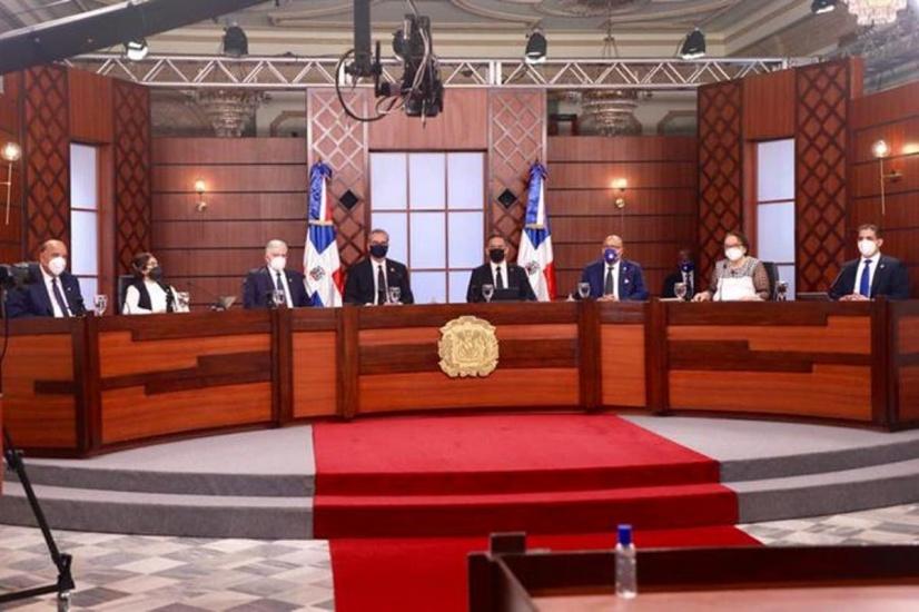 Consejo Nacional de la Magistratura realiza su última vista pública para elegir jueces del TC