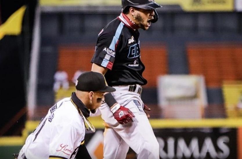 Potros dan segunda patada a las Águilas en la serie final; Guzmán y Ureña 2ce cada uno