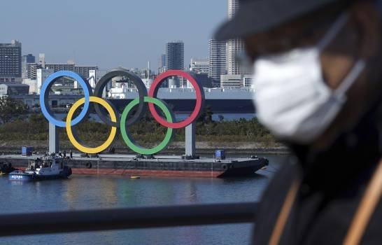 Juegos de Tokio no van, según informa el diario The Times